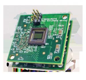 Array 3.3 MP board camera machine vision computer vision