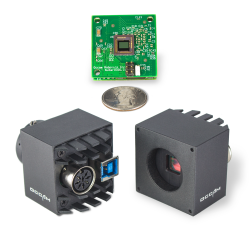Array series board level camera