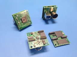 Array 3.3 MP board camera machine vision computer vision